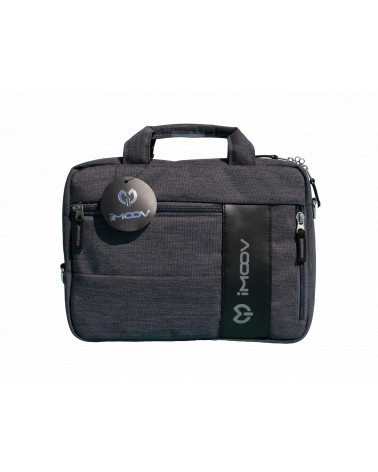 BagIT 10 (Dark Grey)